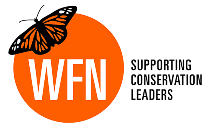 Supporting Conservation Leaders