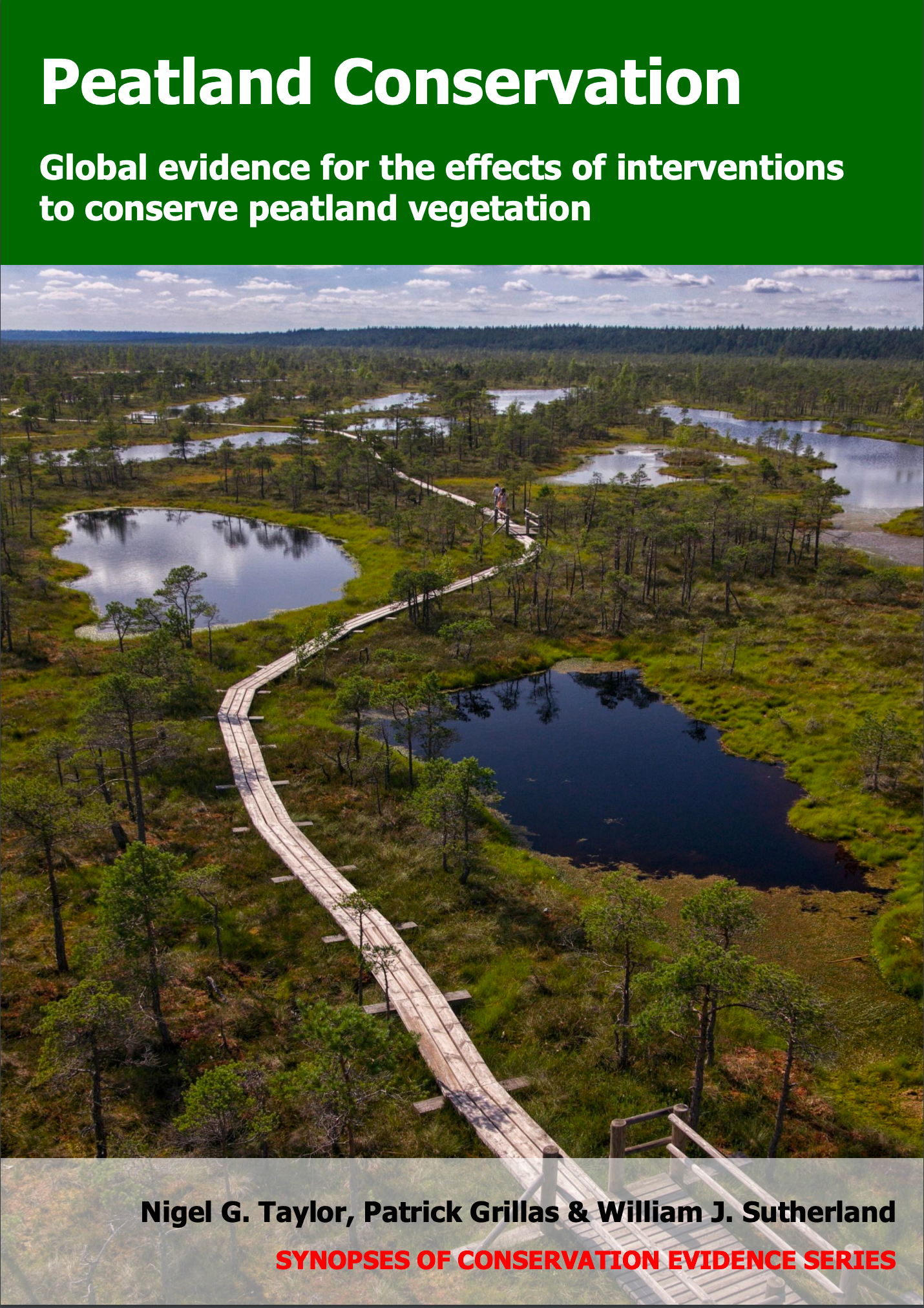 Peatland Conservation
